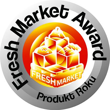 Fresh Market Award