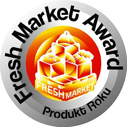 Fresh Market Award