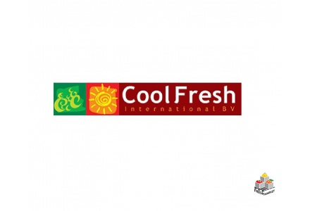 WYSTAWCY NA FRESH MARKET -    COOL FRESH INTERNATIONAL B.V.