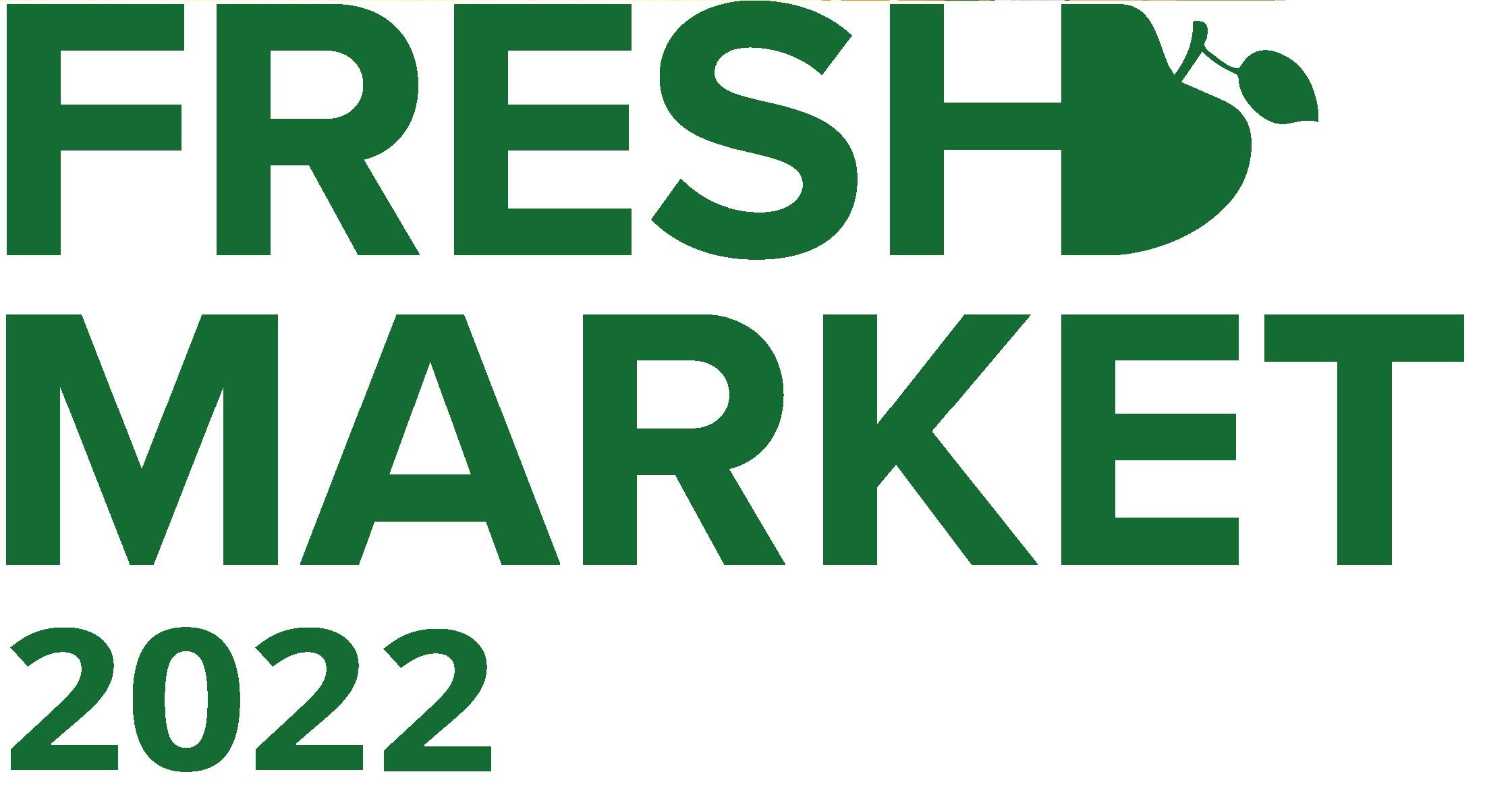 Fresh Market 2020