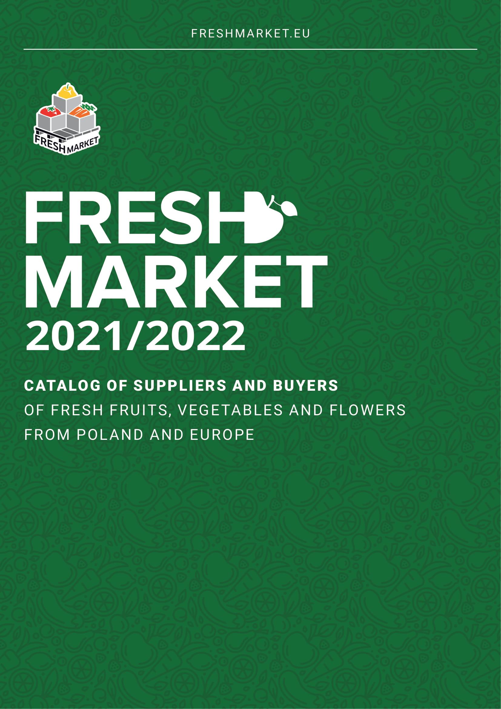 Fresh Market 2020 online meetings