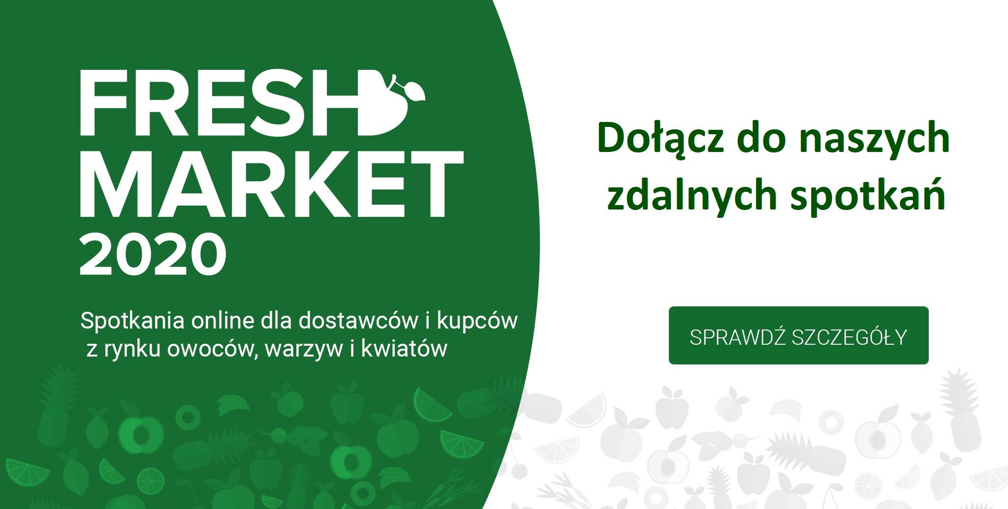 Fresh Market Online